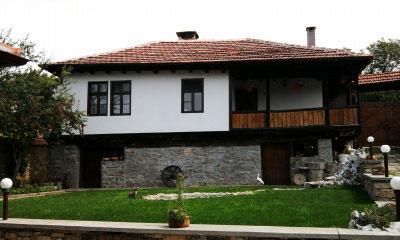 Къща Бела - снимка 2
