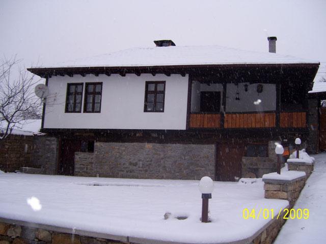 Къща Бела - снимка 4
