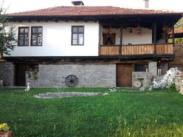 Къща Бела - снимка 6