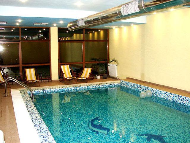 Семеен хотел Викони - снимка 5