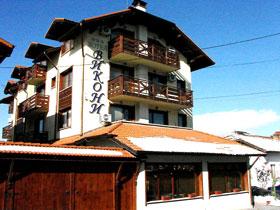 Семеен хотел Викони