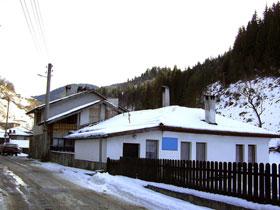Къща за гости Каматната