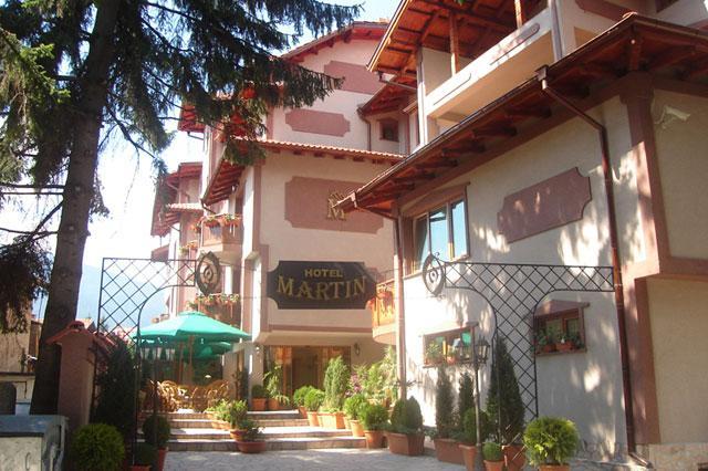 Хотел Мартин - снимка 2