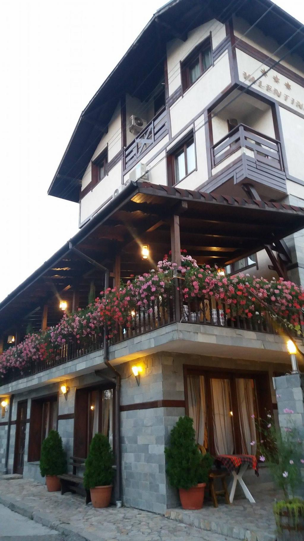 Хотел Валентино - снимка 19