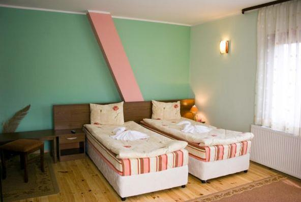 Хотел Валентино - снимка 4
