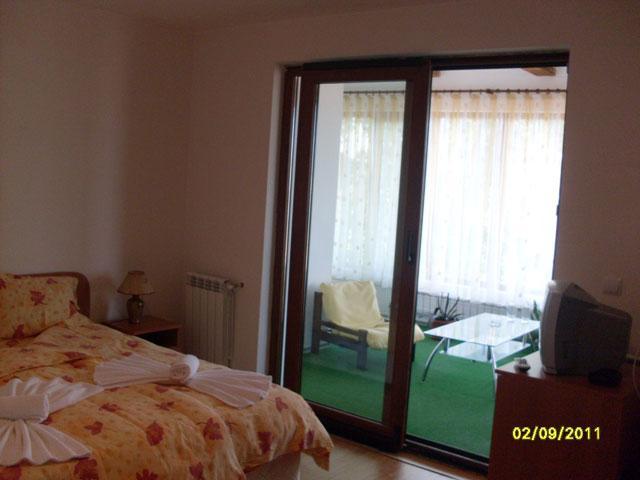 Хотел Газей - снимка 10