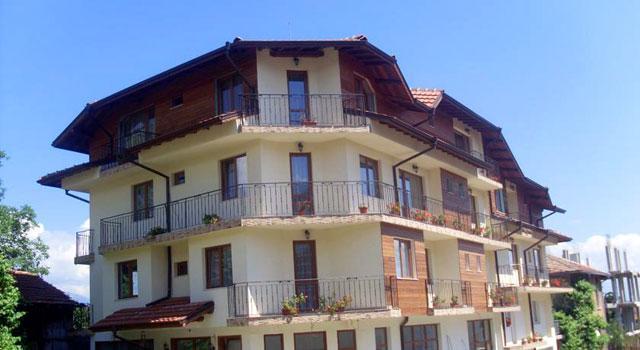 Хотел Газей - снимка 2