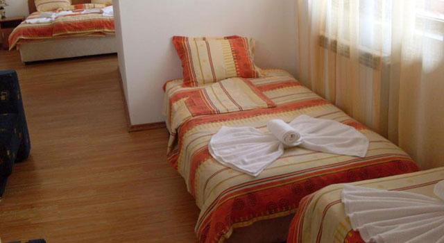 Хотел Газей - снимка 8